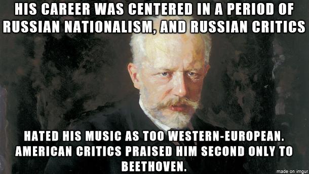 Pjotr Iljič Čajkovskij