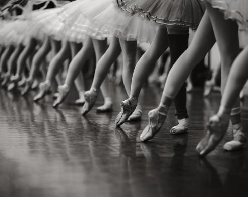 Kórejský národný balet